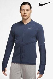 Nike Run Division Element  Zip Through Running Jacket