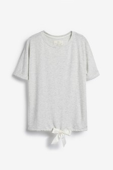 Soft Viscose T-Shirt