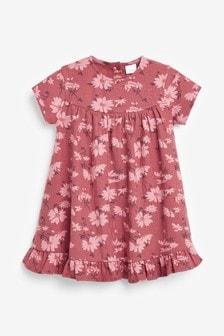 Textured Dress (3mths-7yrs)