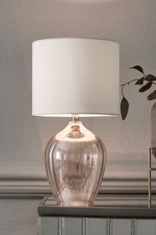 Peony Small Table Lamp