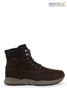 Regatta Grafton Thermo Leather Boots
