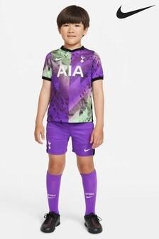 Nike Tottenham Hotspur 21/22 Third Infants Football Kit