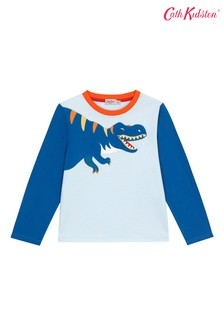 Cath Kidston® Dinosaur Jungle Everyday T-Shirt
