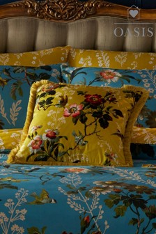 Oasis Leighton Cushion