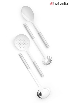 4 Piece Utensils Set by Brabantia