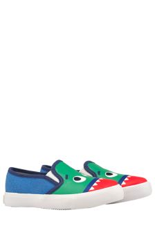 Cath Kidston® Monster Kids Novelty Slip-On Pump