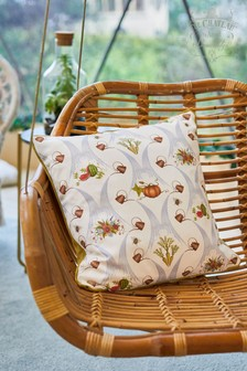 The Chateau by Angel Strawbridge Watering Can Harvest Cushion