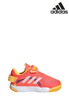 adidas ActivePlay Velcro Infant Trainers