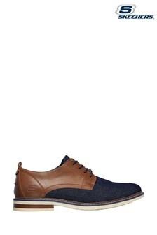 Skechers® Blue Bregman Rito Shoes