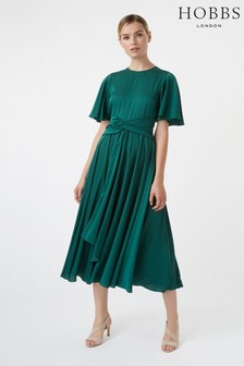 Hobbs Green Leia Dress