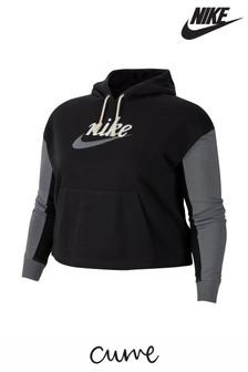 Nike Curve Varsity Hoody