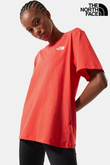 The North Face® Boyfriend Simple Dome T-Shirt