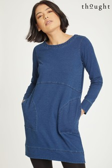 Thought Blue Karol Tunic