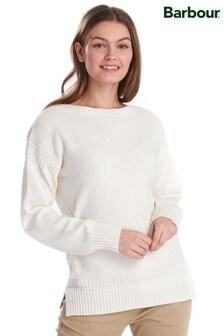 Barbour® Sailboat Knit Jumper