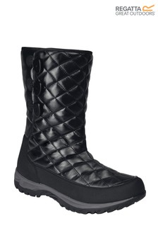 Regatta Kimberley Walsh Lady Marisol Quilted Boots