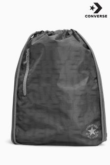 Converse Wordmark Drawstring Bag