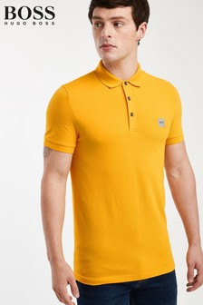 BOSS Gold Passenger Polo
