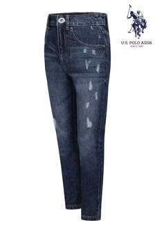 U.S. Polo Assn. Carrot Denim Jeans