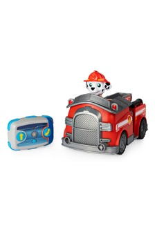 PAW Patrol Marshall's Remote Control Fire Truck