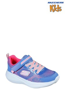 Skechers® Blue Go Run Fast Trainers