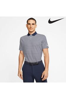 Nike Golf Victory Striped Polo