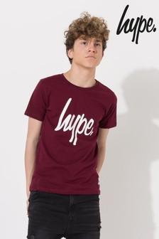 Hype. Script Kids T-Shirt