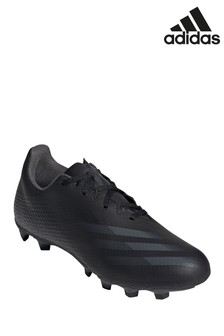 adidas Dark Motion X P4 Firm Ground Football Boots