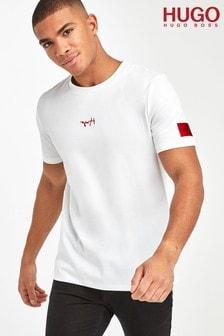HUGO Durned Signature T-Shirt