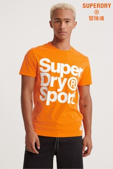 Superdry Hazard Sport T-Shirt