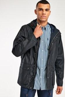 Barbour® Dolgo Wax Jacket