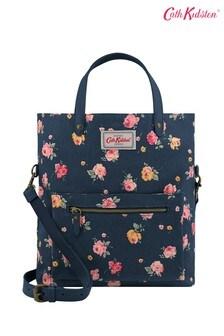 Cath Kidston® Wimbourne Rose Reversible Cross Body Bag