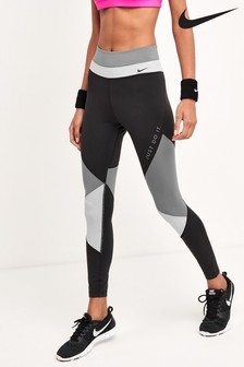 Nike The One Colourblock 7/8 Leggings