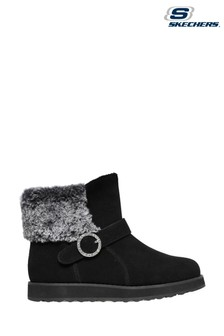 Skechers® Black Keepsakes 2.0 Boots