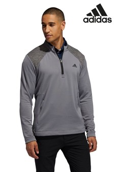 adidas Golf Cold.RDY 1/4 Zip Jacket