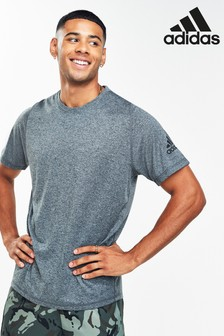 adidas Grey Spirit X Heather T-Shirt