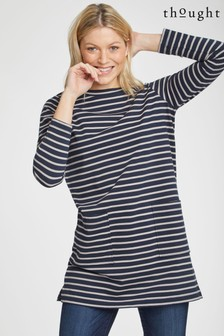 Thought Blue Ulla Tunic