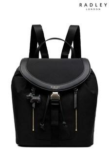 Radley London Winter Lane Large Flapover Backpack