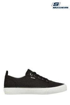 Skechers Black Bobs Bfree Stitch In Time Trainers