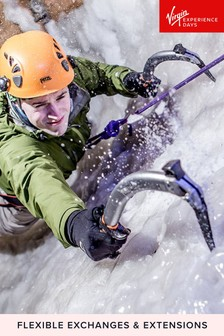 Ice Climbing For Two Gift Experience by Virgin Experience Days
