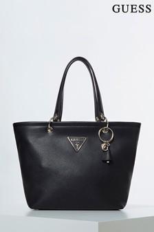 Guess Black Michy Tote Bag
