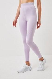 Pink Soda Rezi Fitness Leggings