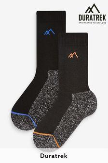 Cushioned Walking Socks 2 Pack