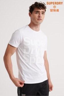 Superdry Hazard Sport T-Shirt