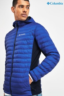 Columbia Powder Pass Hooded Padded Jacket
