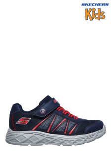 Skechers® Blue Dynamic-Flash Trainers
