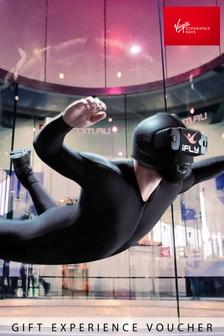 iFLY 360 VR Indoor Skydiving Experience Gift by Virgin Experience Days