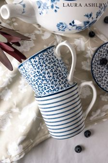 Set of 2 Blueprint Collectables Mugs