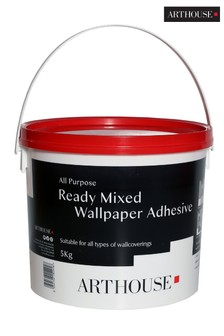 Ready Mixed Wallpaper Adhesive by Arthouse