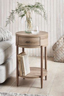 Murphy Side Table
