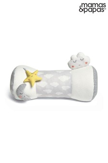 Dream Upon A Cloud Tummy Time Roll By Mamas & Papas